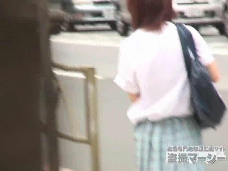 街パン 風のいたずら 制服 オマンコ無修正動画無料 101pic 3