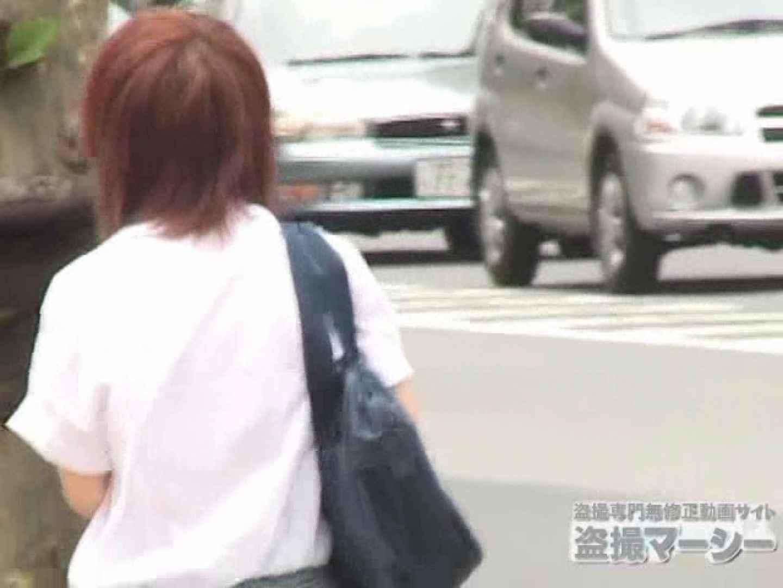 街パン 風のいたずら ミニスカート 盗み撮り動画キャプチャ 101pic 4