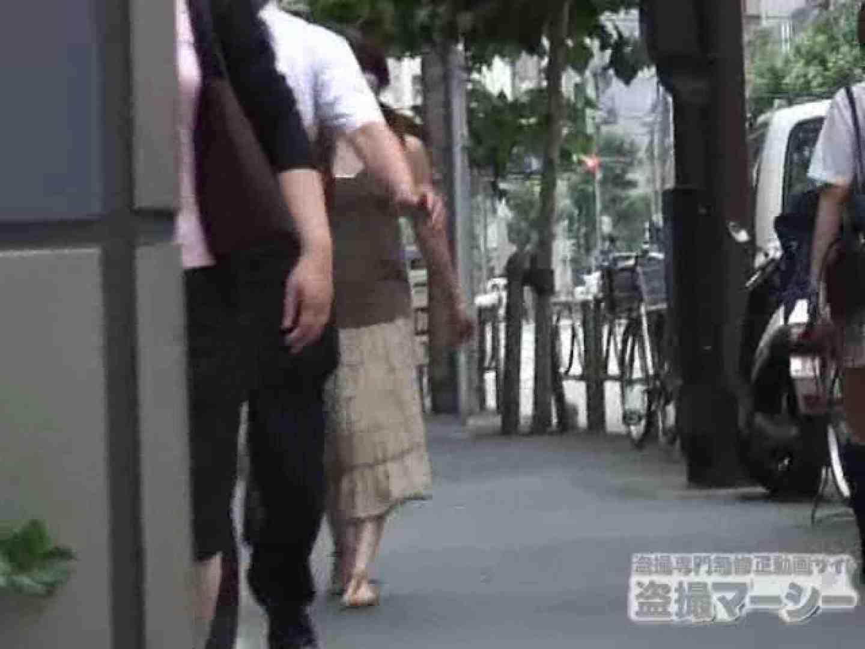 街パン 風のいたずら チラ歓迎 隠し撮りオマンコ動画紹介 101pic 52