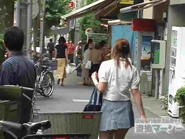 街パン 風のいたずら チラ歓迎 隠し撮りオマンコ動画紹介 101pic 72