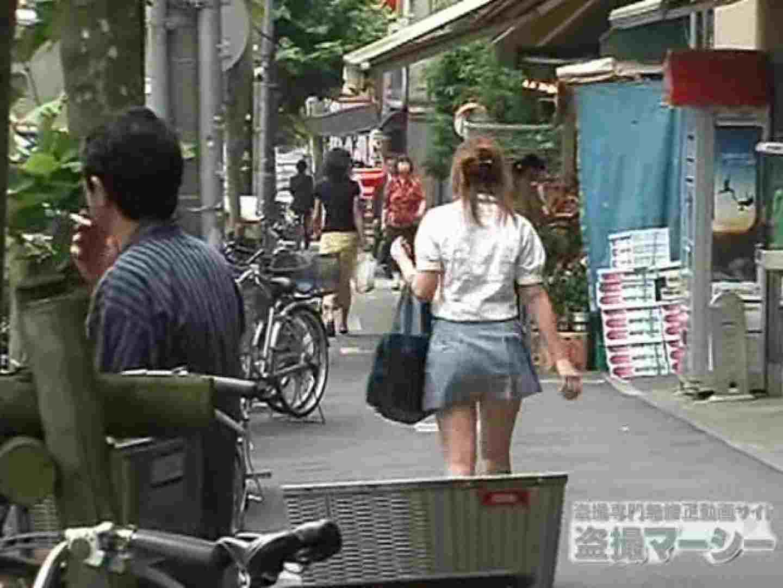 街パン 風のいたずら ミニスカート 盗み撮り動画キャプチャ 101pic 74