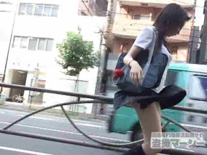 街パン 風のいたずら ミニスカート 盗み撮り動画キャプチャ 101pic 94