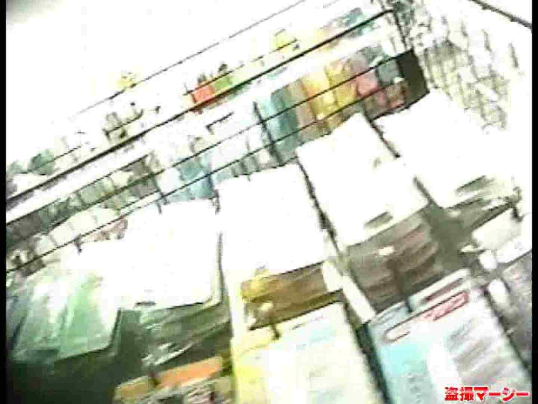カメラぶっこみ パンティ~盗撮!vol.01 盗撮師作品 オマンコ動画キャプチャ 100pic 17