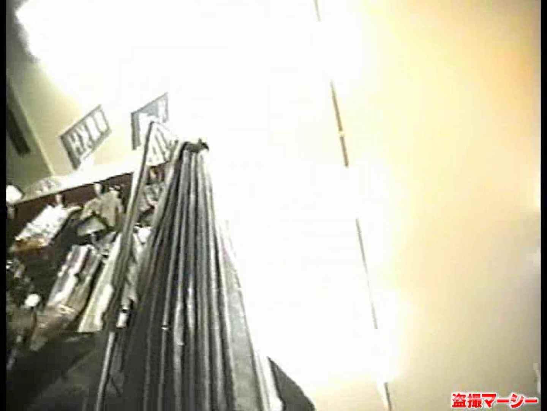 カメラぶっこみ パンティ~盗撮!vol.01 ミニスカート エロ画像 100pic 23