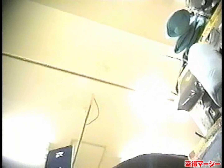 カメラぶっこみ パンティ~盗撮!vol.01 マン筋 セックス画像 100pic 34