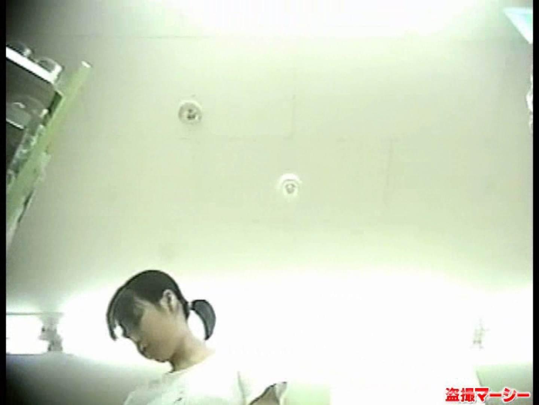 カメラぶっこみ パンティ~盗撮!vol.01 盗撮師作品 オマンコ動画キャプチャ 100pic 52