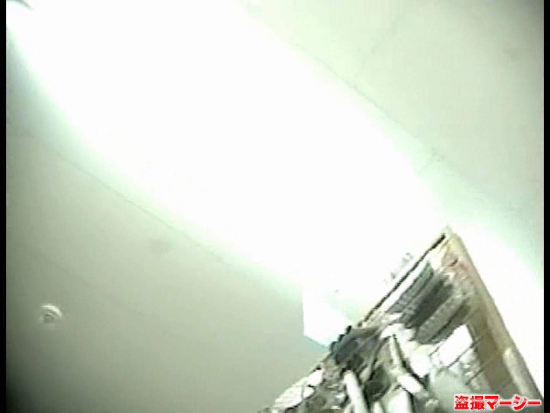 カメラぶっこみ パンティ~盗撮!vol.01 盗撮師作品 オマンコ動画キャプチャ 100pic 57