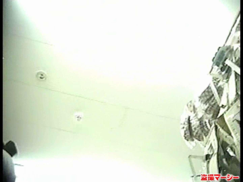 カメラぶっこみ パンティ~盗撮!vol.01 ミニスカート エロ画像 100pic 58