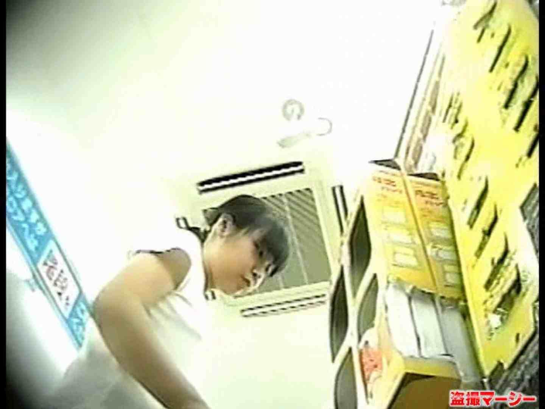カメラぶっこみ パンティ~盗撮!vol.01 ミニスカート エロ画像 100pic 78
