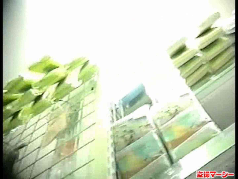 カメラぶっこみ パンティ~盗撮!vol.01 ミニスカート エロ画像 100pic 83