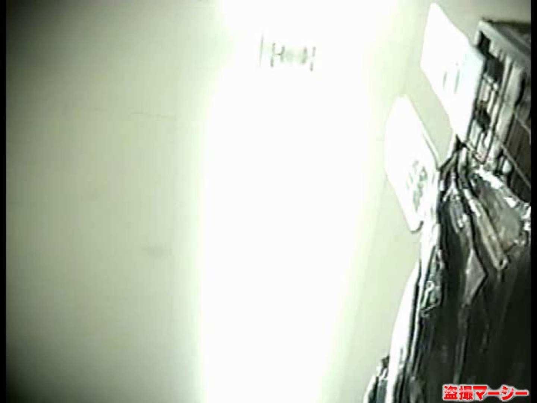 カメラぶっこみ パンティ~盗撮!vol.01 盗撮師作品 オマンコ動画キャプチャ 100pic 92