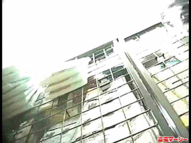 カメラぶっこみ パンティ~盗撮!vol.01 マン筋 セックス画像 100pic 94
