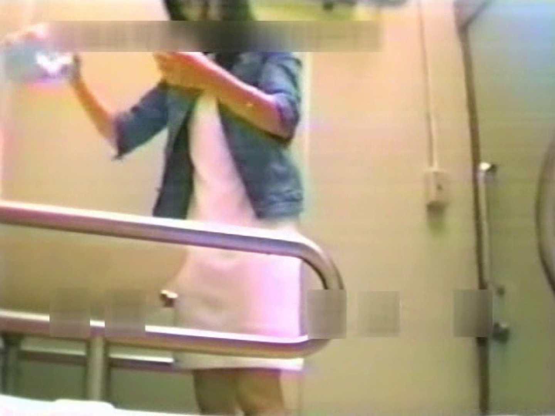 完全個室厠 半立ちマンコ丸見えで黄金水発射!vol.01 美しいOLの裸体 エロ無料画像 69pic 14