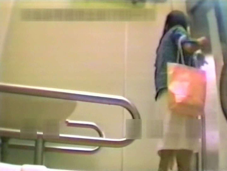完全個室厠 半立ちマンコ丸見えで黄金水発射!vol.01 マンコ・ムレムレ エロ無料画像 69pic 15