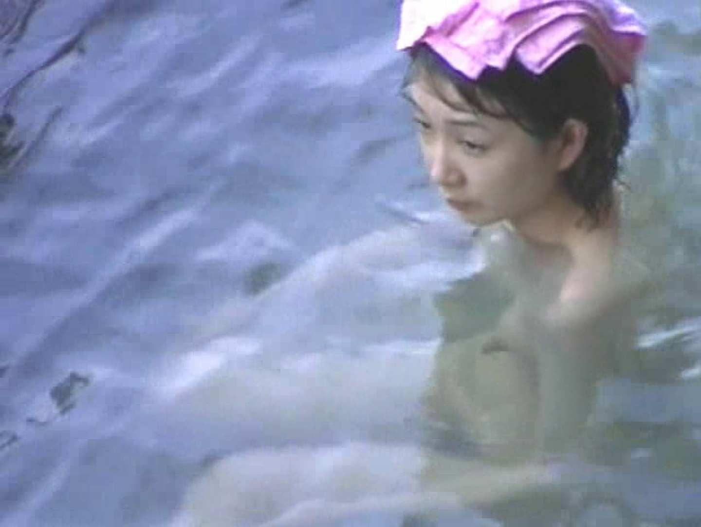 露天美女入浴① 入浴隠し撮り  77pic 18