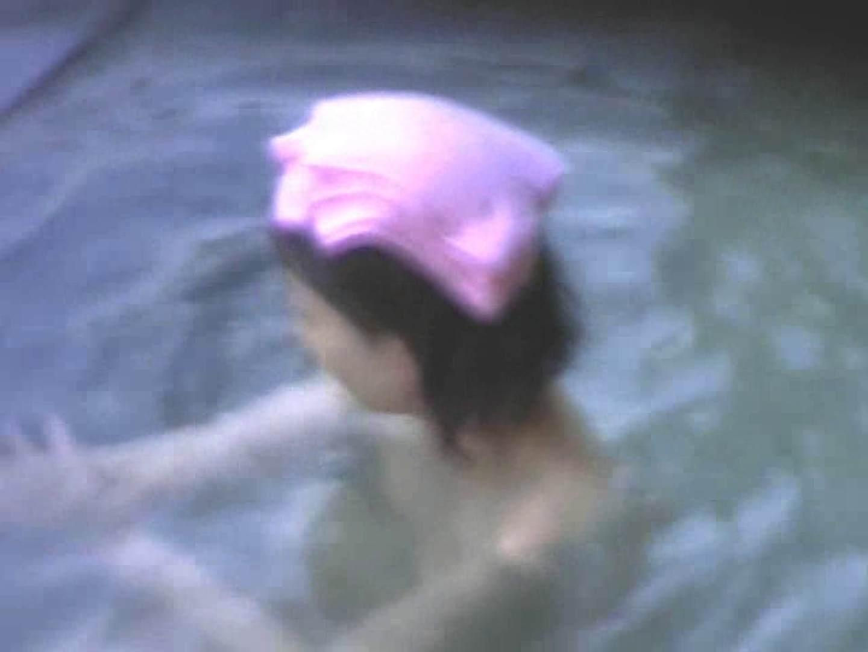 露天美女入浴① 美女丸裸 ヌード画像 77pic 66