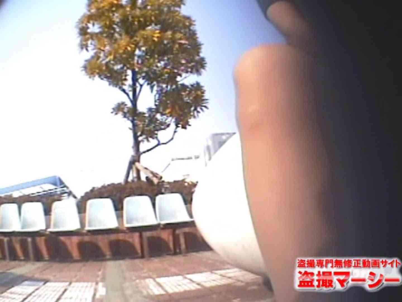 すわりしゃがみフロントパンモロ 美女丸裸 盗み撮り動画キャプチャ 84pic 6