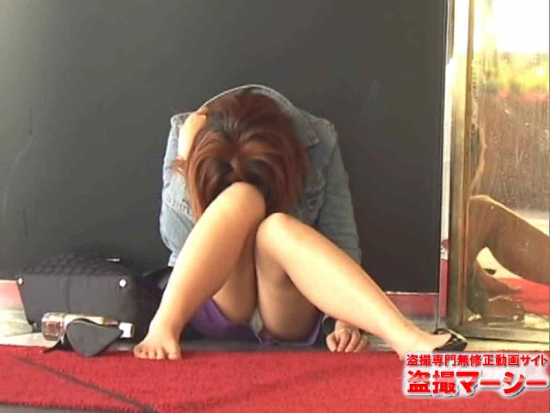 すわりしゃがみフロントパンモロ 美女丸裸 盗み撮り動画キャプチャ 84pic 42
