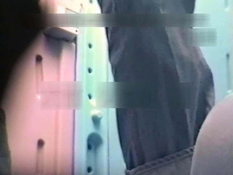 ピーピング・トムビデオ厠① 性器総まとめ 覗きおまんこ画像 70pic 17