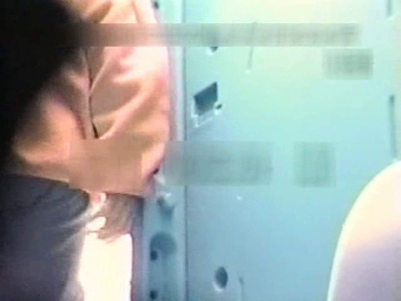 ピーピング・トムビデオ厠① 排泄隠し撮り アダルト動画キャプチャ 70pic 21