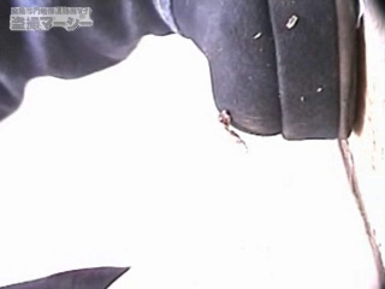 高画質!オマンコ&肛門クッキリ丸見えかわや盗撮! vol.04 モロだしオマンコ  100pic 63