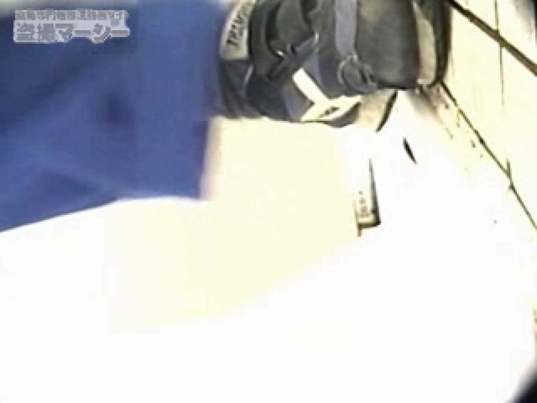 高画質!オマンコ&肛門クッキリ丸見えかわや盗撮! vol.04 マンコ・ムレムレ ワレメ動画紹介 100pic 88