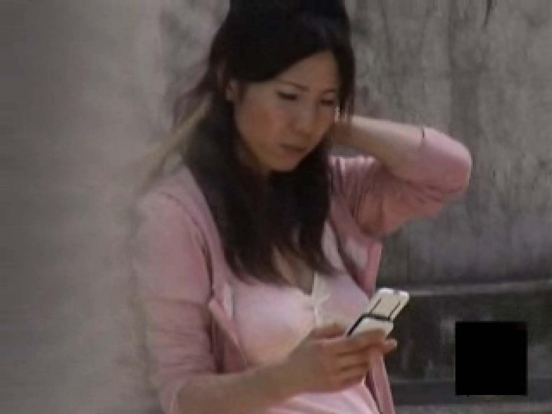 突パイ嬢街へ行く 乳首 われめAV動画紹介 81pic 68
