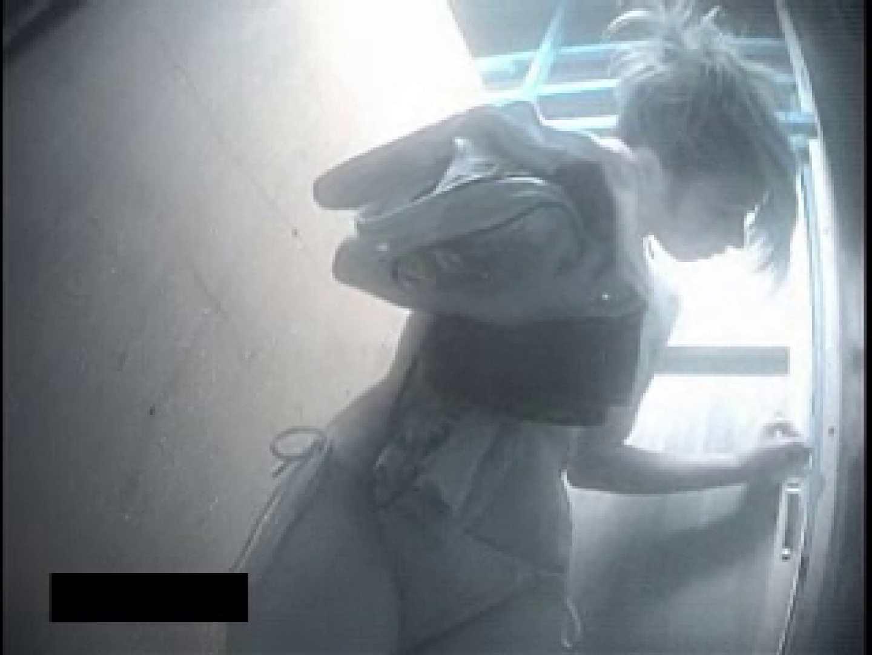 夏女盗撮!シャワールーム全身撮り シャワー ワレメ無修正動画無料 104pic 11