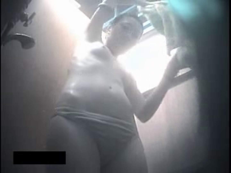 夏女盗撮!シャワールーム全身撮り おっぱい   全裸  104pic 73