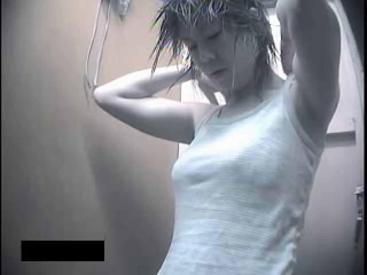 夏女盗撮!シャワールーム全身撮り シャワー ワレメ無修正動画無料 104pic 95