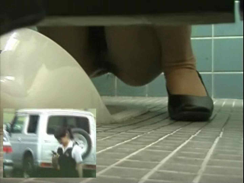 aショップ店員 排泄盗撮vol.2 厠隠し撮り | 美しいOLの裸体  79pic 37