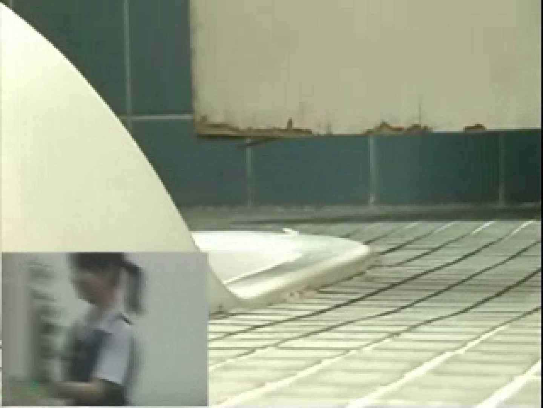 aショップ店員 排泄盗撮vol.2 厠隠し撮り  79pic 60