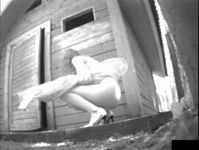 白人さんの野外排泄盗撮vol.1 望遠 盗撮動画紹介 104pic 52