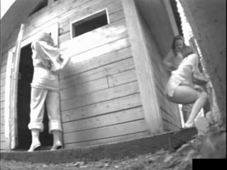 白人さんの野外排泄盗撮vol.1 野外   排泄隠し撮り  104pic 64