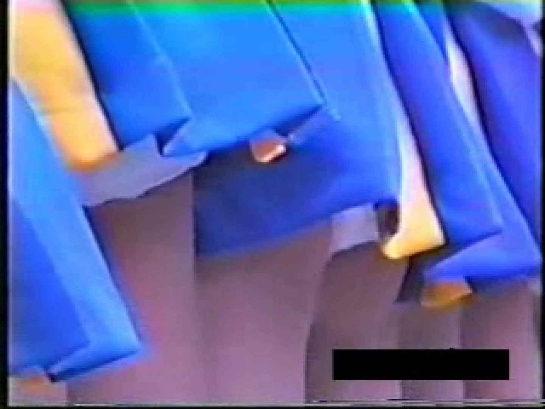 熱闘!制服女子チアガール! vol.01 盗撮師作品 すけべAV動画紹介 89pic 83