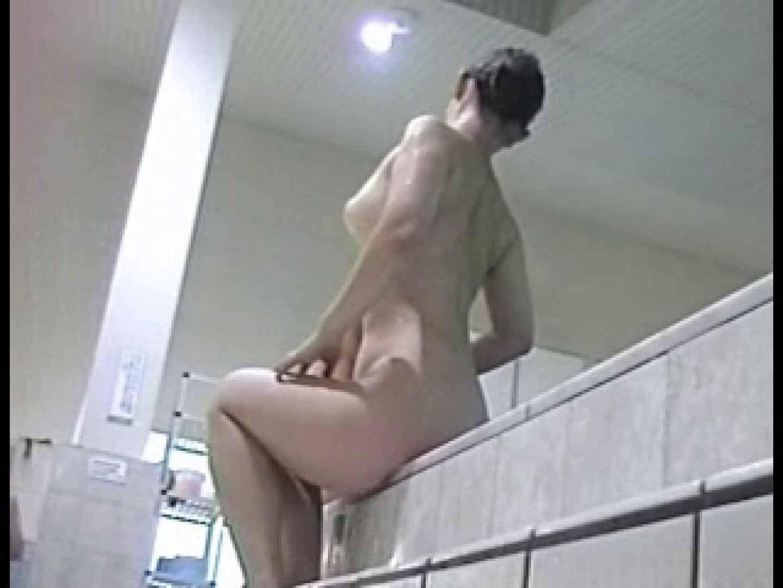 エッチ 熟女 熱々乙女入浴のぞきvol.7 のぞき本舗 中村屋