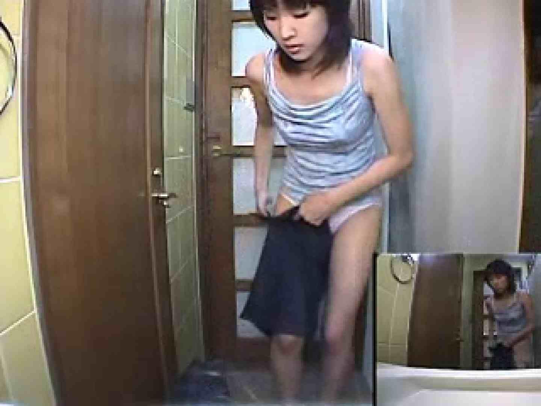 水着ギャル 洗い場洗面所盗撮vol.2 美しいOLの裸体 エロ画像 91pic 34