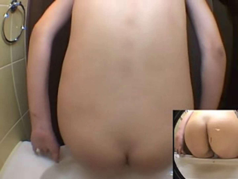 水着ギャル 洗い場洗面所盗撮vol.2 美しいOLの裸体 エロ画像 91pic 74