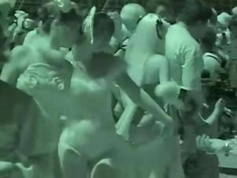 エッチ 熟女|コスプレ会場 赤外線カメラで透け下着を見る|のぞき本舗 中村屋