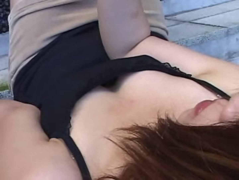 お嬢さんの乳首が見たい! ストリート編 盗撮師作品 ヌード画像 106pic 52
