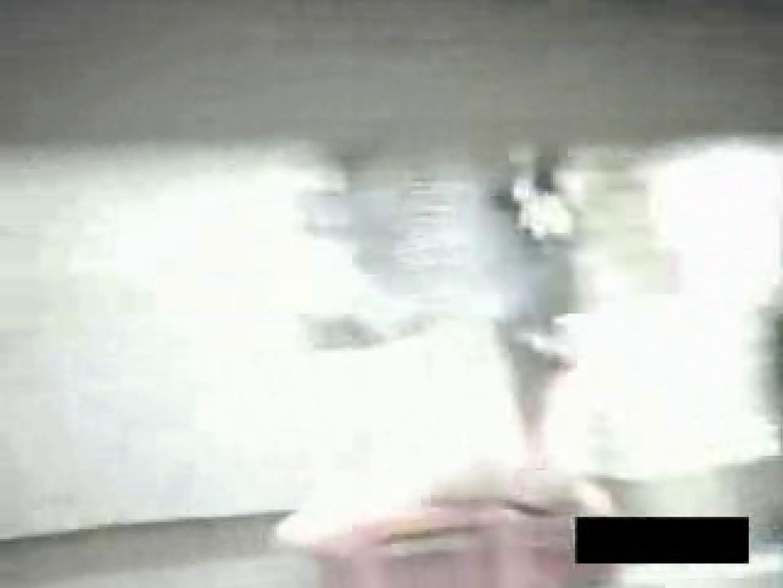 厠の隙間からvol.1 盗撮師作品 おまんこ動画流出 80pic 30