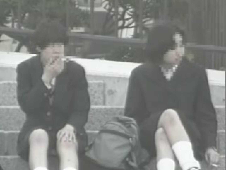 制服女子! 処女狩りパンチラvol.1 現役ギャル オメコ動画キャプチャ 97pic 57