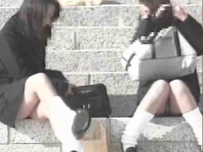制服女子! 処女狩りパンチラvol.1 盗撮師作品 セックス画像 97pic 68