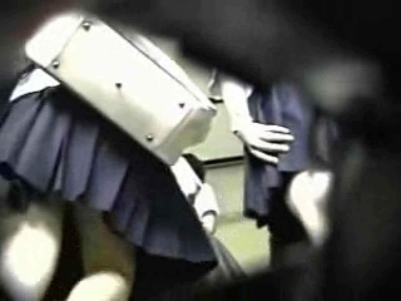 制服女子! 処女狩りパンチラvol.1 現役ギャル オメコ動画キャプチャ 97pic 75