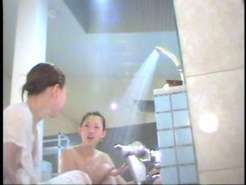 洗い場激撮!! 美女が舞う湯の華vol.2 裸体   美女丸裸  69pic 1