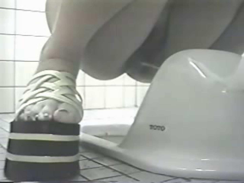 盗撮厠 すごいアングル 肛門丸見え AV無料 105pic 94