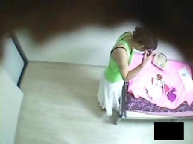 女子大寮の管理人から流出! VOL1 厠隠し撮り われめAV動画紹介 78pic 37