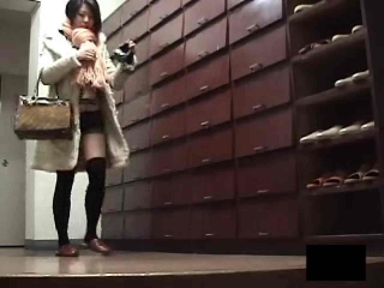 女子大寮の管理人から流出! VOL1 厠隠し撮り われめAV動画紹介 78pic 57