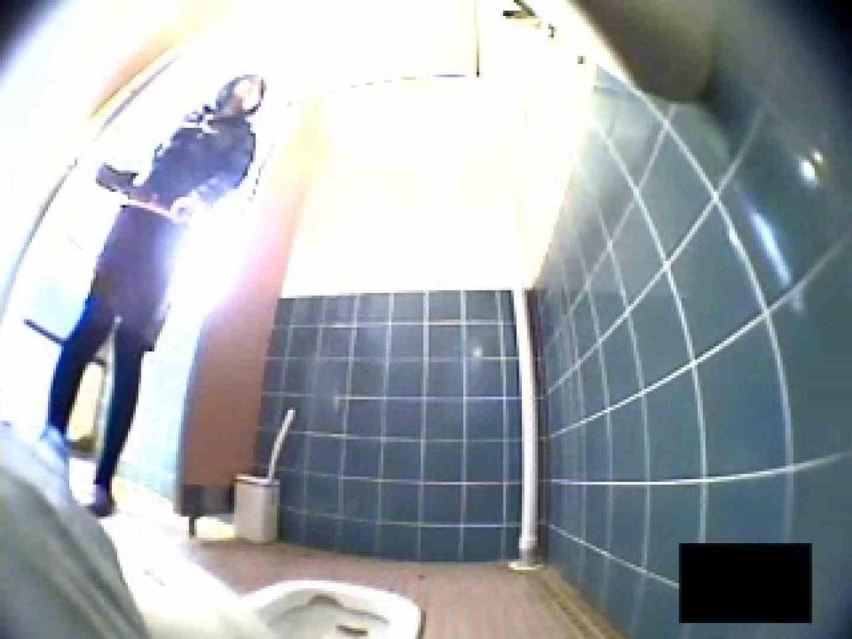 女子大寮の管理人から流出! VOL1 厠隠し撮り われめAV動画紹介 78pic 77