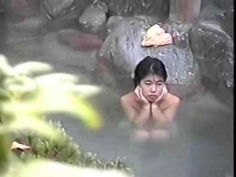 丘の上から女子風呂覗きました! 水着 | 覗き  105pic 50